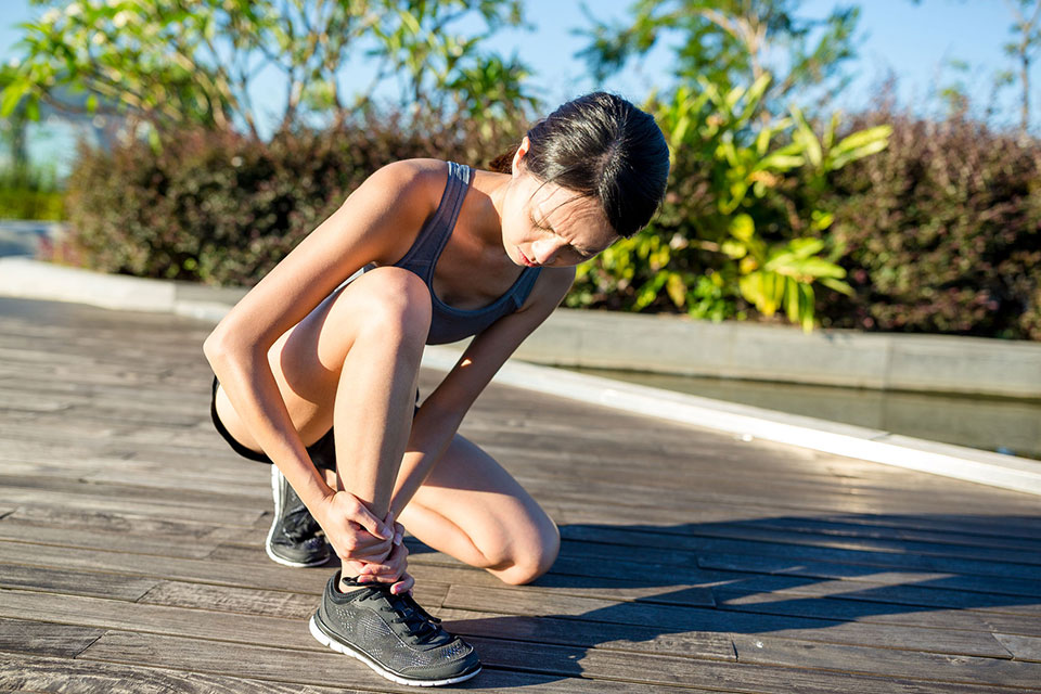 The Best Injury Prevention Tips for Runners