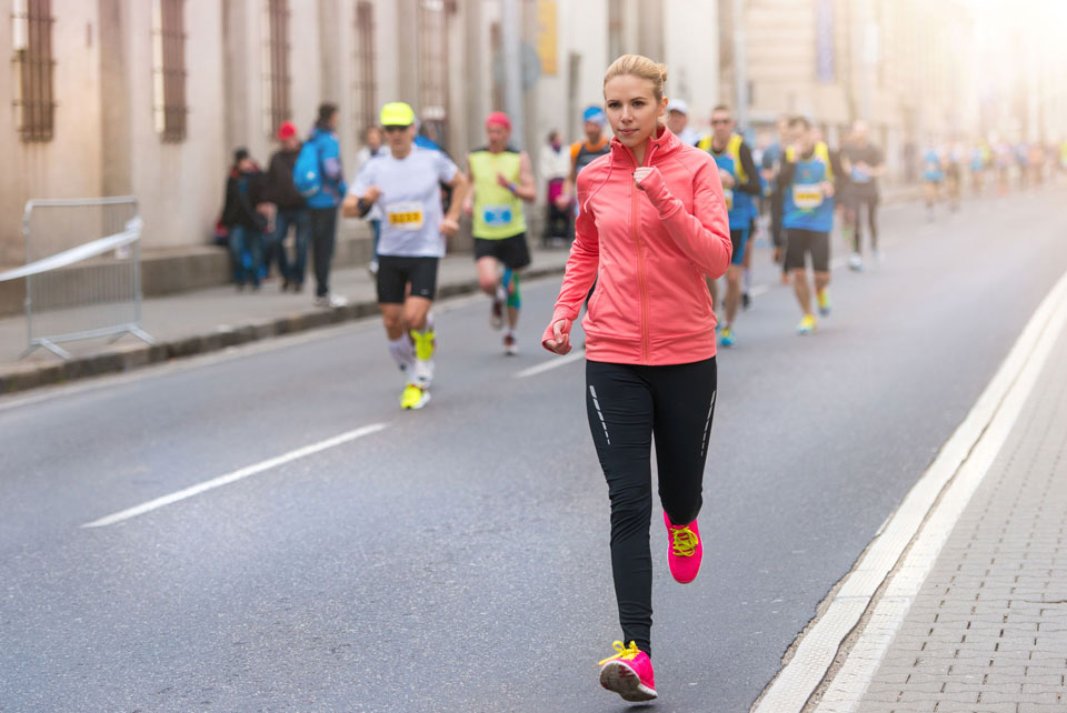 5 Reasons Not to Date a Marathon Runner
