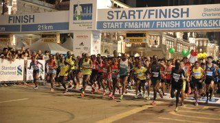 Standard Chartered KL Marathon 2016: A Celebration of Running and Diversity