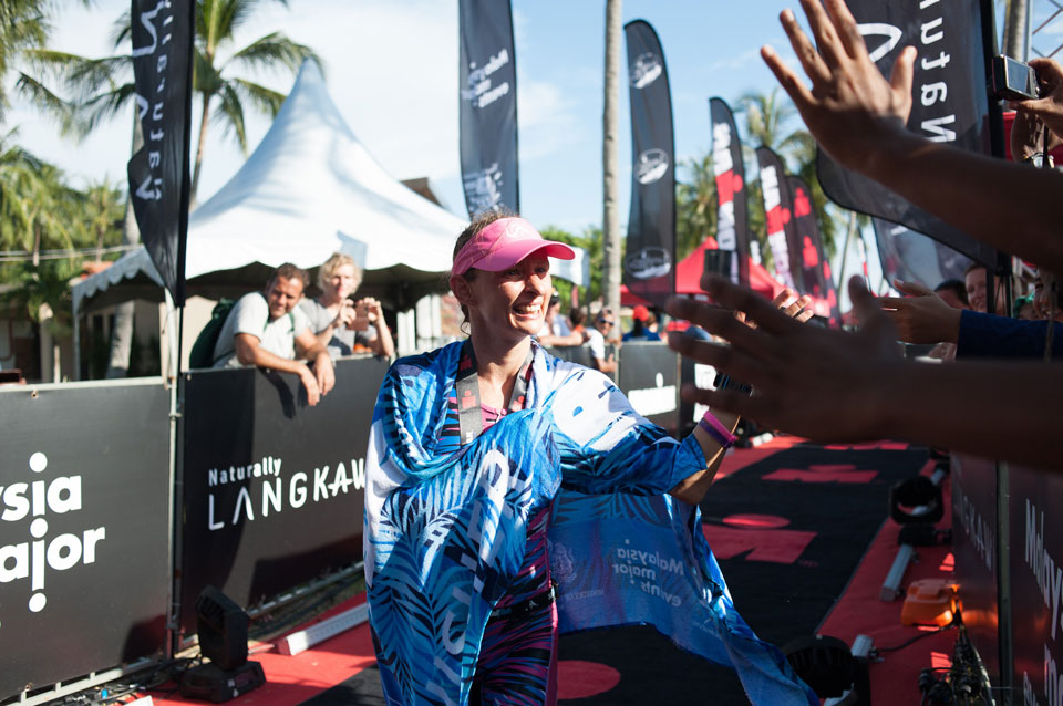 IRONMAN Malaysia, Langkawi 2016: Possibly the Last You'll Ever See