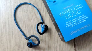 The Re-designed BackBeat FIT Wireless Sport Headphone is Back