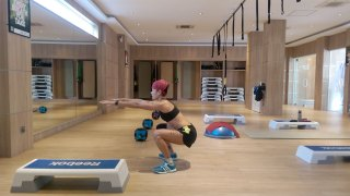 Eileen Lui Wants to Help You Develop an Awesome Fitness Programme (Part 1)