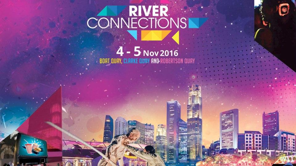Singapore River Festival 2016