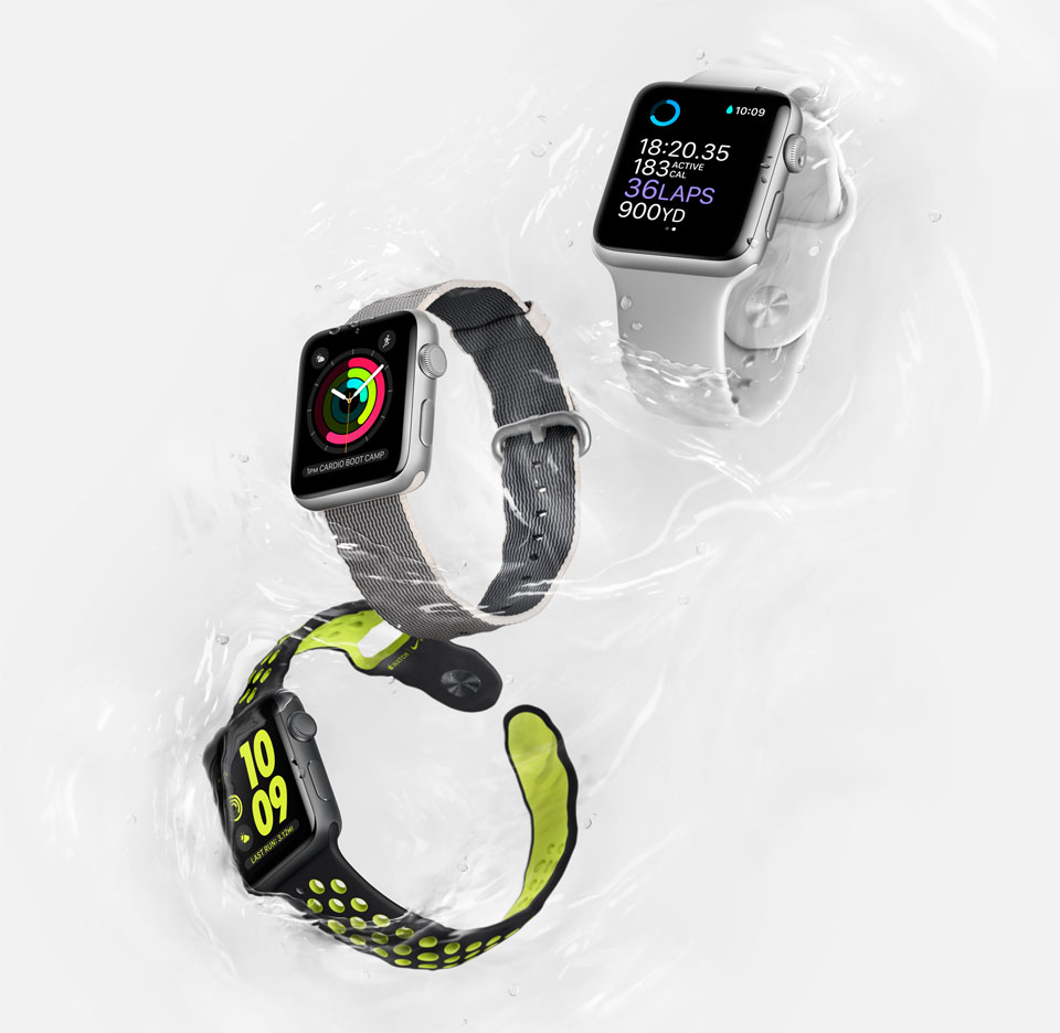 All You Want for Christmas is an Apple Watch, Right?
