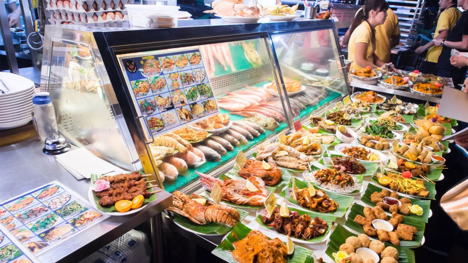 25 Diabetes Friendly Local Foods to Eat in Singapore