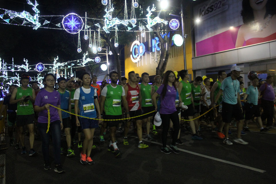 What Have We Learned From The Singapore Marathon