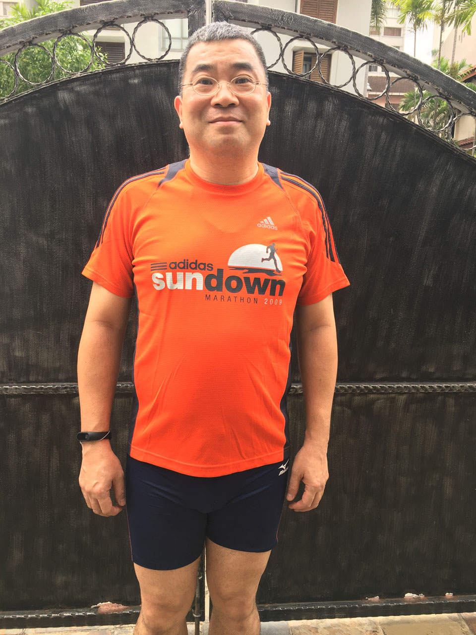 Into Pokémon Go? You Could Run Into Sundown Marathon Loyalist Loke Kai Hong, Too!