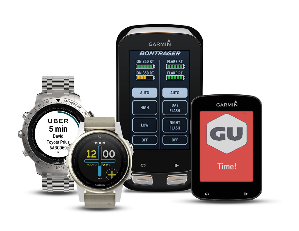 Garmin Serious Expansion into South-east Asia with Singapore as Regional HQ