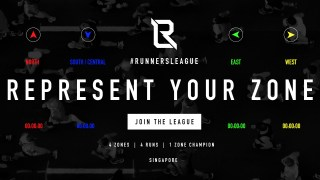Runners League 2017 Singapore