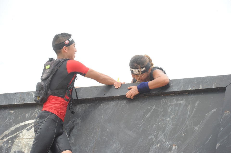 Spartan Race Singapore 2017: Are You Brave Enough to Participate?
