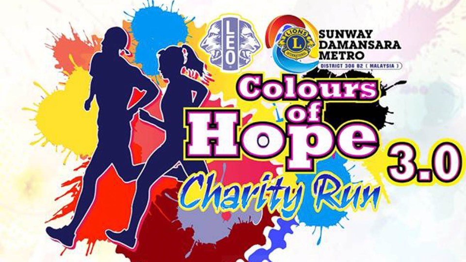 Colours Of Hope 3.0