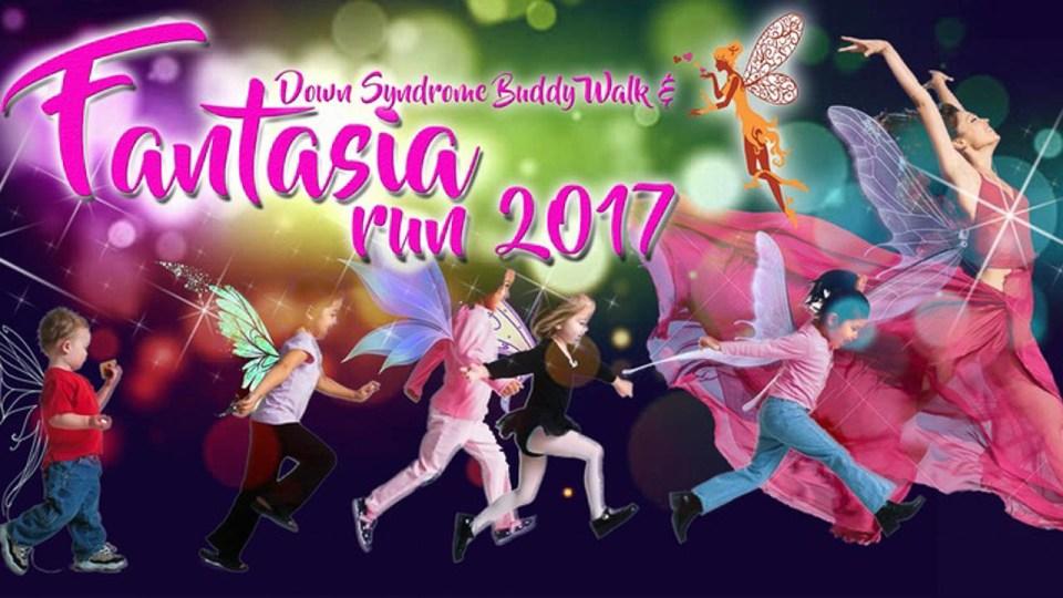 Fantasia Run 2017