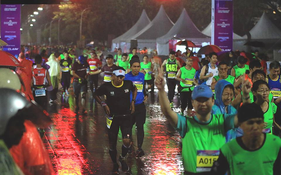 Night Marathons and Runs in Malaysia 2017: The Best Races That Won't Scare You