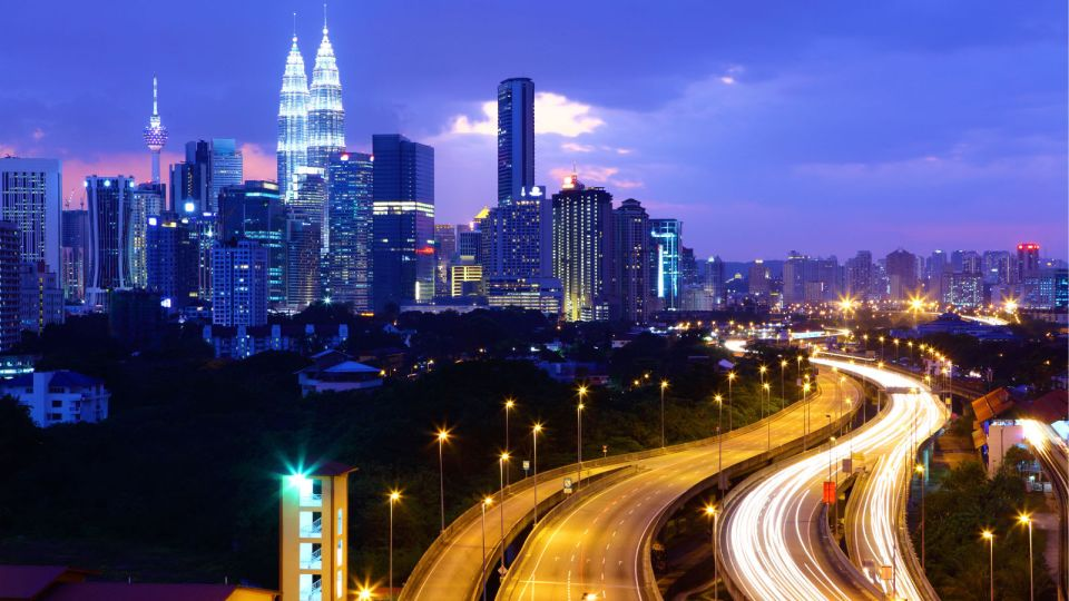 Night Marathons and Runs in Malaysia 2017: The Best Races