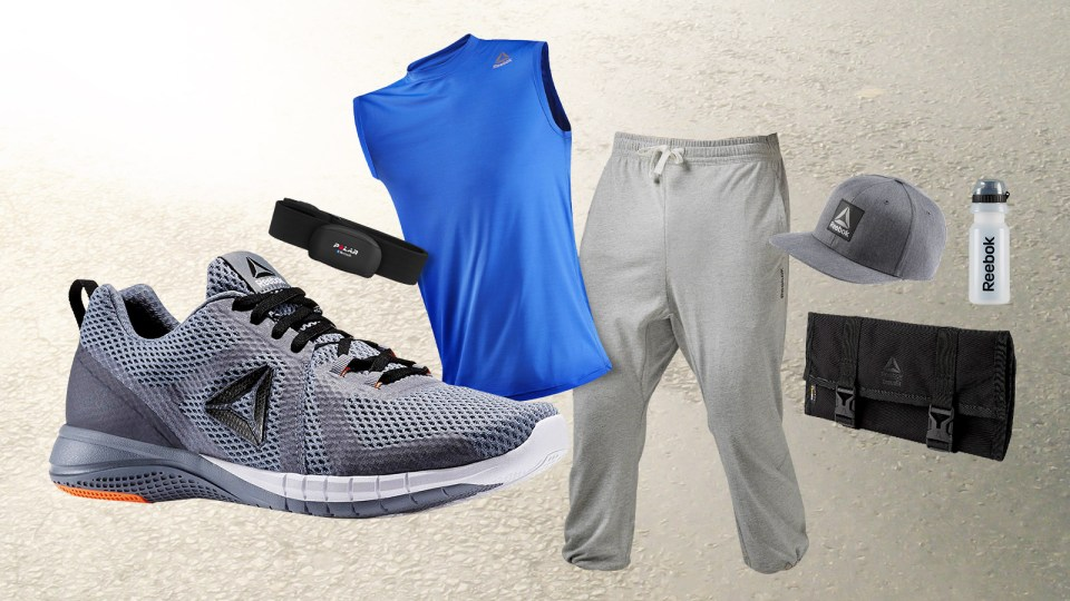 Outfit of the Week #30: Ready to be Active