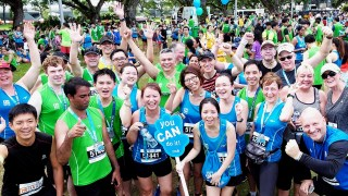 Standard Chartered Singapore Marathon Back With A New Name and Under Armour as the New Apparel Sponsor