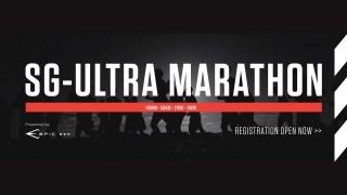 2XU SG Ultra Marathon 2017