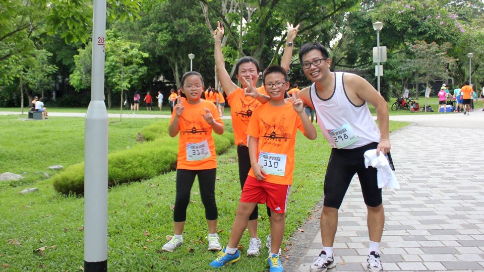 Arts from The Heart Charity Fun Run and Carnival: For Fun-Seekers Only!