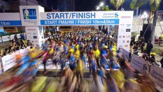 Standard Chartered KL Marathon 2017 Race Results: Who Won?