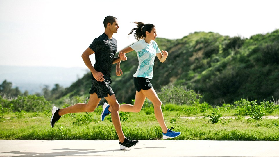 ASICS Introduces Three New Lightweight Running Shoes from FlyteFoam Fast Series