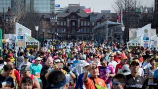 How to Register for Tokyo Marathon 2018