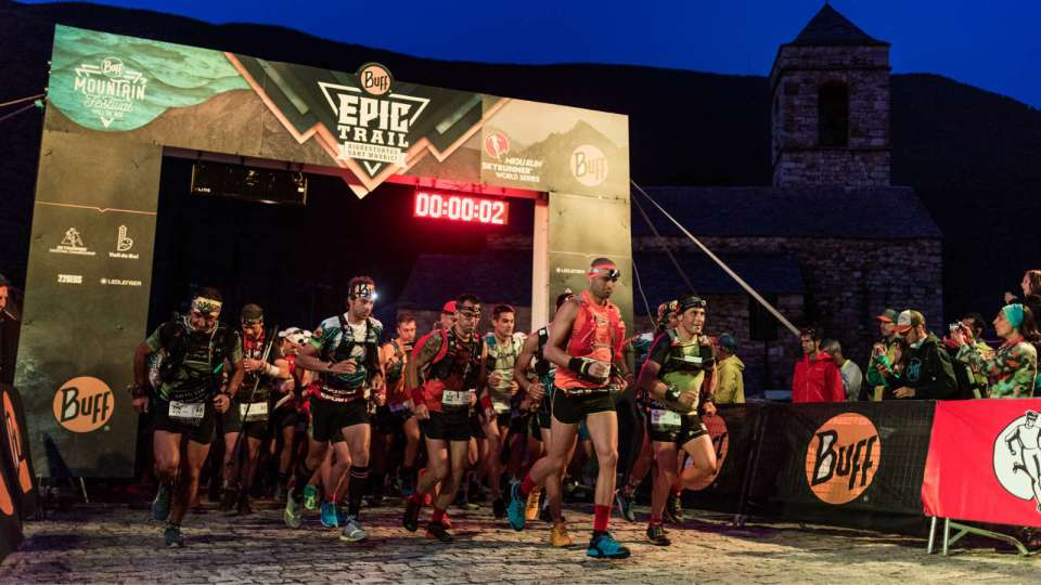 BUFF Mountain Festival Concluded Three Days of Mountain Fun in Northern Spain