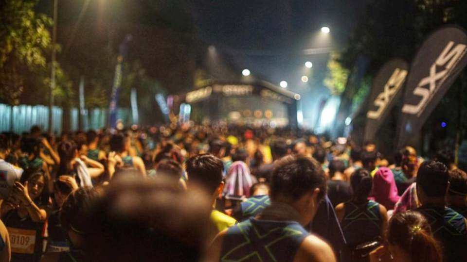 2XU Compression Run Malaysia 2017 Race Results Available Now