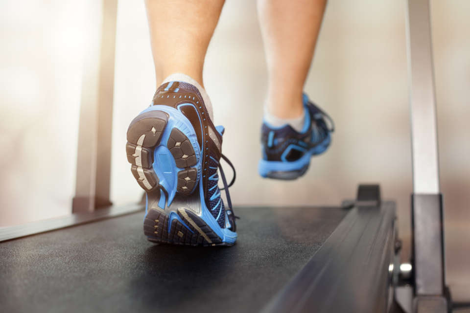 9 Scary Benefits of Running and Walking You Never Knew