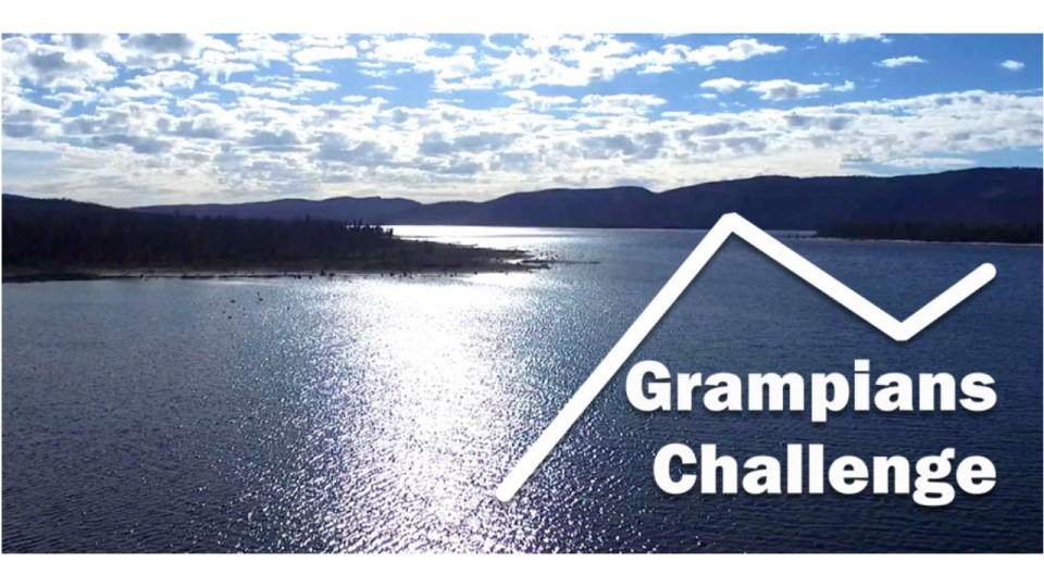Grampians Challenge & Trail Run