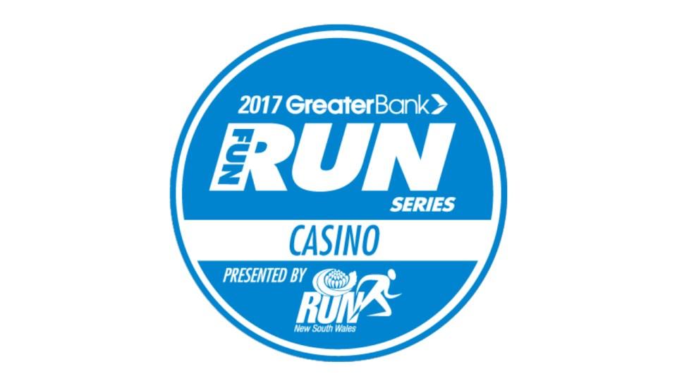 Greater Casino Fun Run