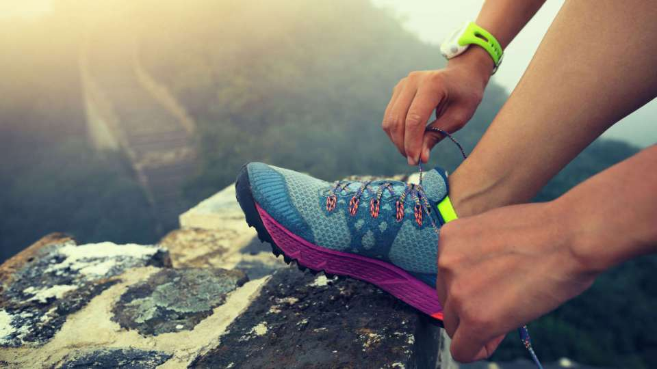 Smart Running Shoes: Will They Change The Way You Run?