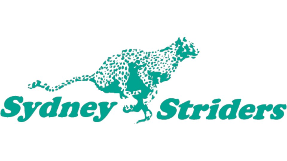 Sydney Striders 10K Series