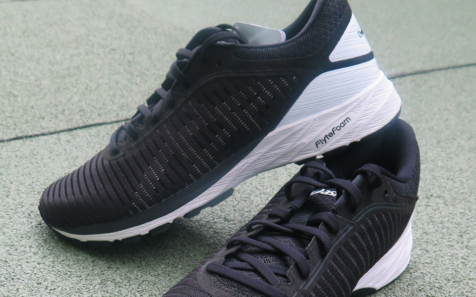 ASICS DynaFlyte 2 Shoes Review: When I Visited My Doctor for Pain Due to Running, He Told Me This
