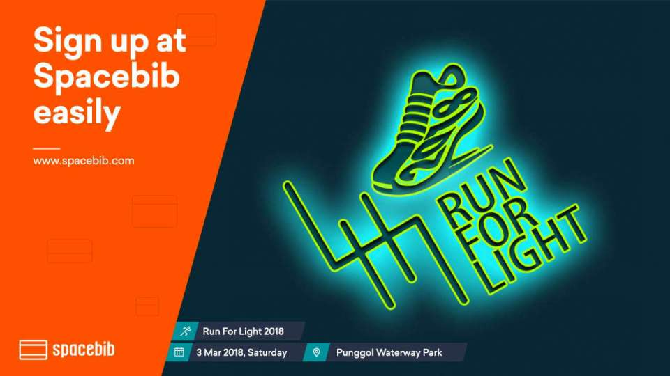 Run For Light 2018