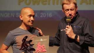 Powerman Eyes Asian Markets For Duathlon Growth