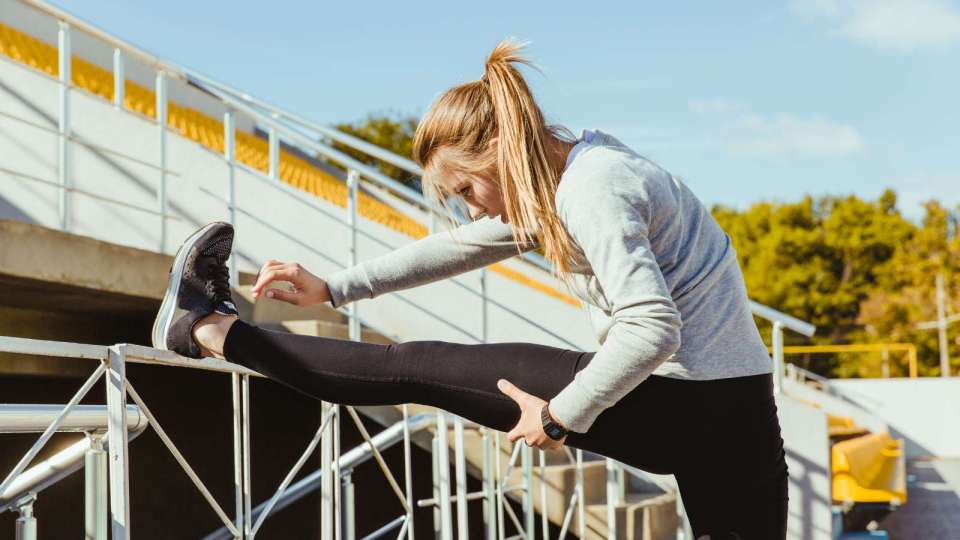 How to Improve Your Stamina Without Running a Single Step