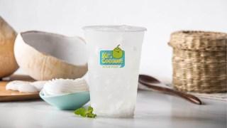 Mr Coconut Singapore, coconut water, coconut juice