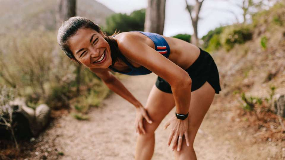 4 Running Secrets Designed to Safeguard Your Knees, Hips and Joints!