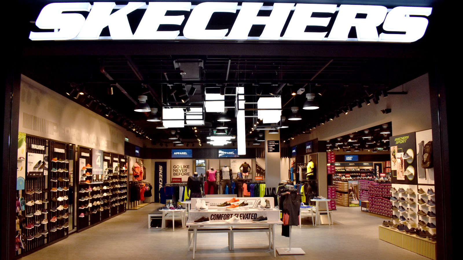 Petaling Asia Open At Southeast In Largest Skechers' Store Is Now xBhdotsQrC