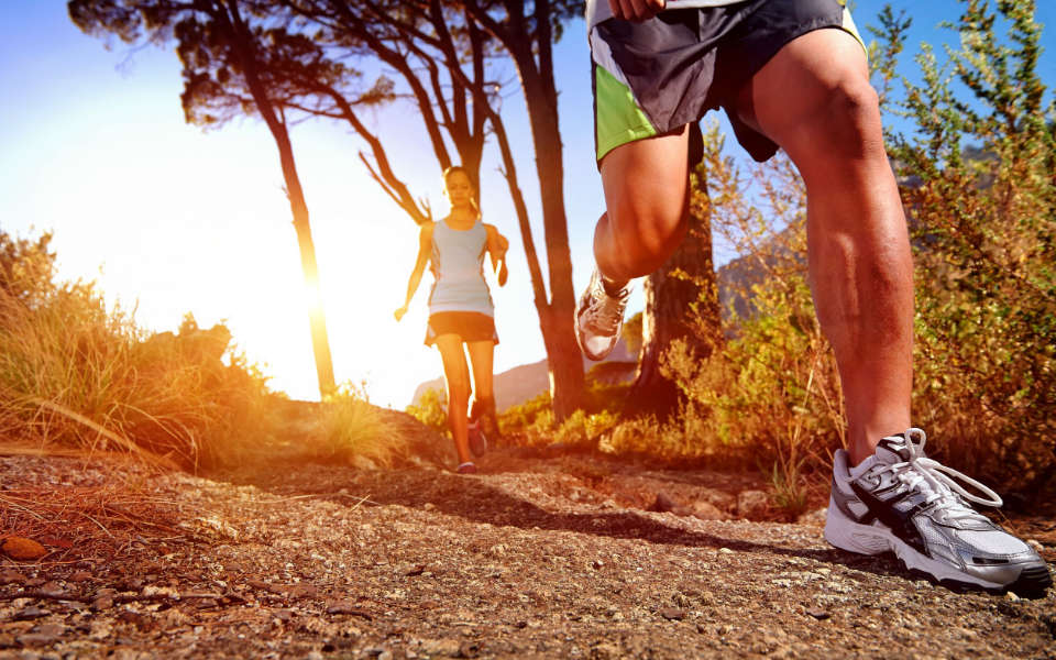 What Purpose Does Running Serve in Your Life?