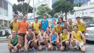 CBD Runners