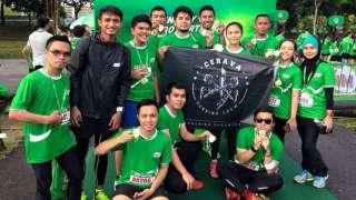 Cerava Running Crew