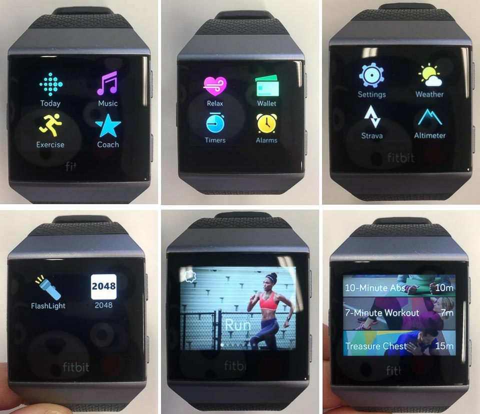 Meet My Crush: Fitbit Ionic review