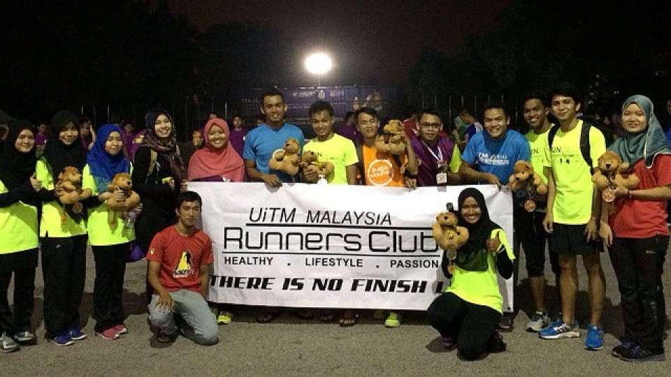 UiTM Malaysia Runners' Club