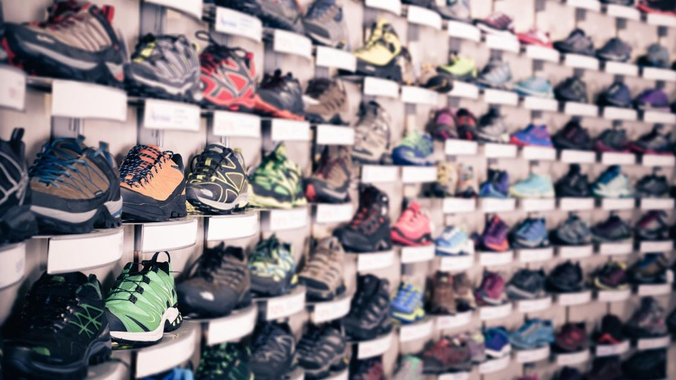 Where to Buy the Cheapest Running Shoes in Singapore