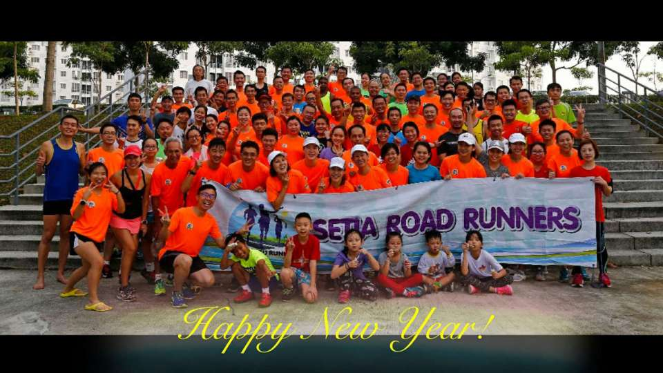 Setia Road Runner