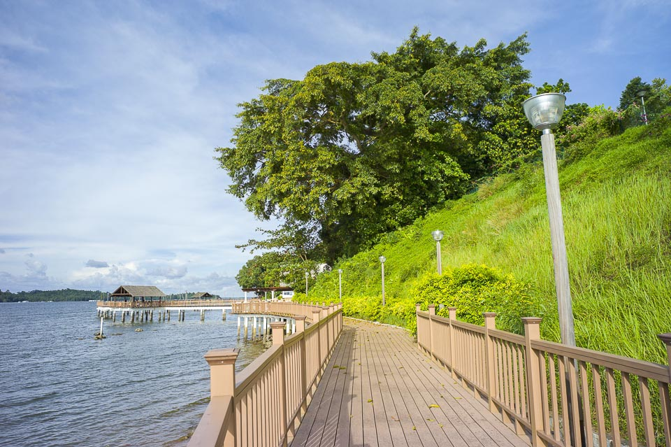 5 Best Singapore's Running Routes in the East