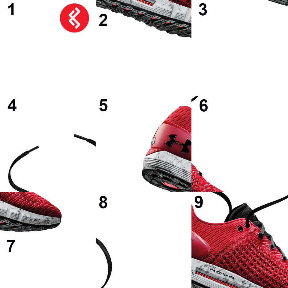 Under Armour HOVR® Sonic Running Shoes Giveaway: Win 1 of 3 Pairs