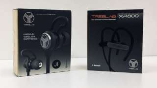How TREBLAB's J1 Stole My Heart and TREBLAB's XR800 Changed My Perception