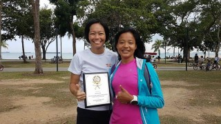 Mira Rai: Running is in My Blood